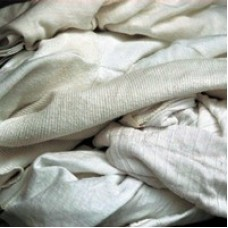 Trikot Weiß, 10 kg