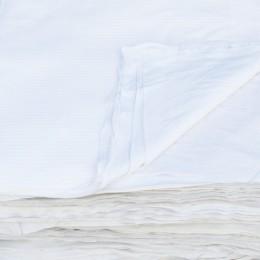 Trikot weiß, gestanzt und gelegt, 10 kg im Karton