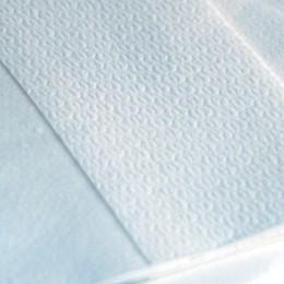 K-Tex Soft Weiß, 30 x 38 cm, 500 Stück