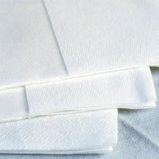 Prägevlies Weiß, 30 x 38 cm, 500 Stück